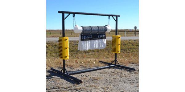 Jones Farm Supplies Cattle Oilers
