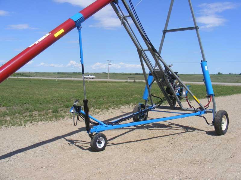 Jones Farm Supplies Grain Handling Equipment
