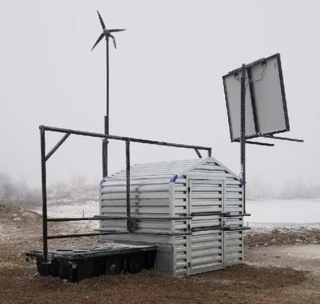 Jones Farm Supplies Livestock Watering Equipment